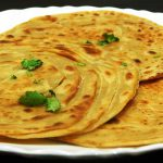 Tandoori Breads